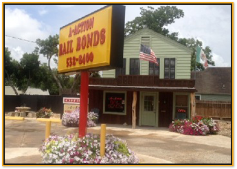 Mobile Bail Bond Services in Wharton County, TX